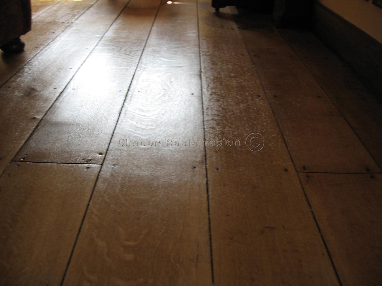 Reclaimed oak flooring for Salvaged oak flooring