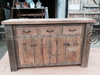 Bespoke Furniture:  Sideboard and Table Set