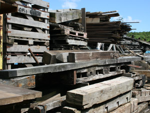 Timber reclamation architectural salvage for Home architectural salvage yards
