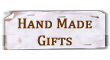 Click to see our hand crafted Gift Items from reclaimed timber